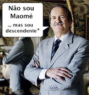 Duarte Pio Maomé