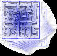 A maze