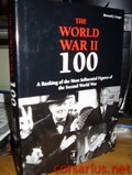 world war ii 100 book langer