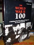 world war ii 100 book langer