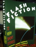 flash fiction book