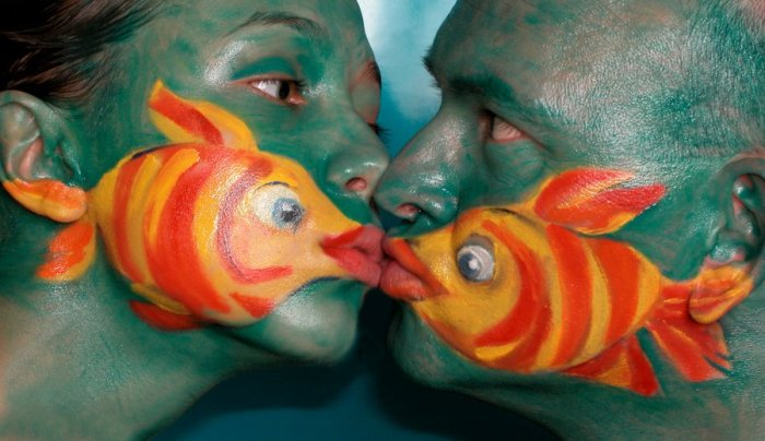 justaskjudy two ittle fishies in the itty bitty poo