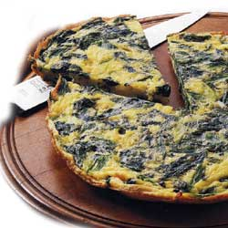 weight loss,Spanish spinach omelet