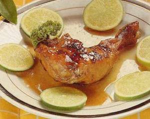 weight loss,Pepper Lime Chicken