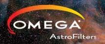 Omega Optical Logo