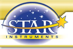 Logotipo Star Instruments