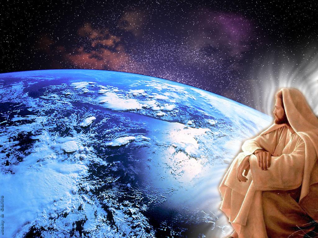 Resultado de imagem para O MUNDO DE JESUS