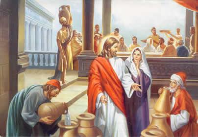 Bodas de Caná