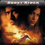 Ghost Rider (Soundtrack) by Christopher Young