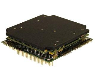 Eurotech presenta la CPU-1464 PC/104-Plus Pentium III Un Single Board Computer ad elevata affidabilità dotato di interfaccia Gigabit Ethernet
