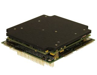 Eurotech Unveils the CPU-1464 PC/104-Plus Pentium III Highly Reliable Single Board Computer with Gigabit Ethernet