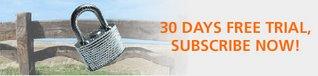 30 days free trail
