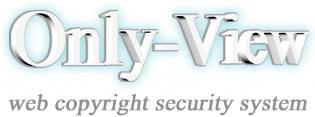 Only-View logo