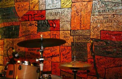 Cavern Club de Liverpool