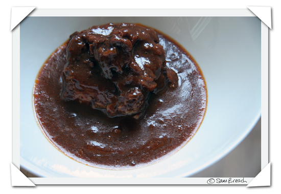 heston blumenthal recipe for oxtail stew found in the guardian