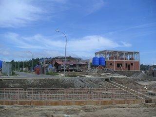 Kampong Perpindahan Rimba Brunei