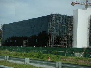 Radio Televisyen Brunei New Building