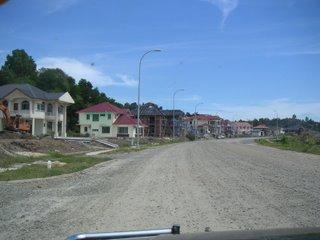 Kg Perpindahan Rimba Brunei,