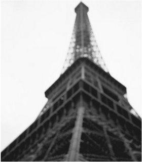 La Tour de Classique Eiffel