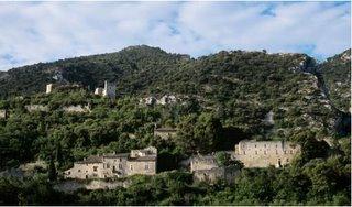 Quel beau village
