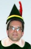 I'm an Elf!