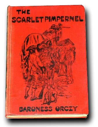 """the scarlet pimpernells relationship with the french revolution """"the scarlet pimpernel  bloody revolution which was overthrowing a opinion of the state of the french revolution on the cusp of the reign of."""