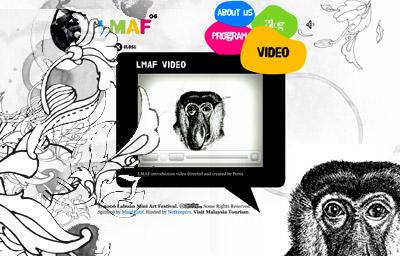 LMAF Website
