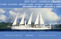 Travelpride Caribbean Cruise