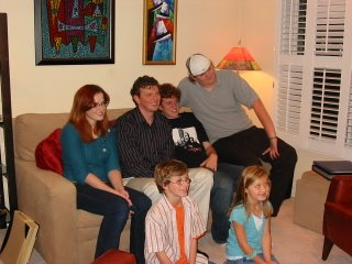 Thanksgiving 2006