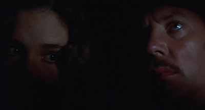 Matthew and Becky (Invasion of the Body Snatchers, Kaufman, 1978)