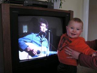 Bob Dylan & Ben