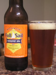 Full Sail Sunspot IPA