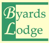 Byards Leap Lodge