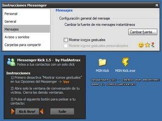 Messenger Kick 1.5 Tira