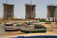 especulación inmobiliaria en España