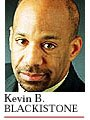 Kevin Blackstone