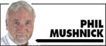 Phil Mushnick