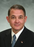 State Rep. Stephen LaRoque