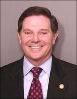 Tom Delay - mugshot
