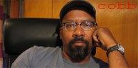 Michael David Cobb Bowen, political & cultural blogger 'Cobb'