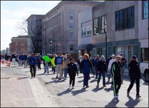 Duke March