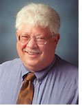 John F. Burness — senior vice president for public affairs and government relations at Duke Univ.