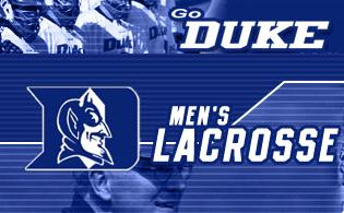 Duke Blue Devils - Men's lacrosse