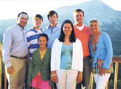 Finnerty Family
