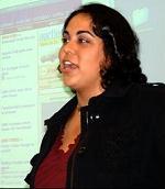 Samiha Khanna