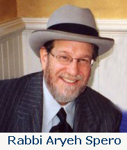Rabbi Spero is a radio talk show host, a pulpit rabbi, and president of Caucus for America