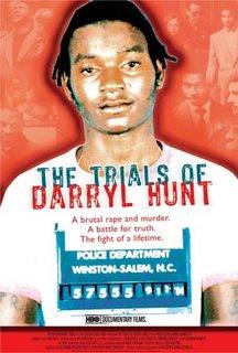 Darryl Hunt
