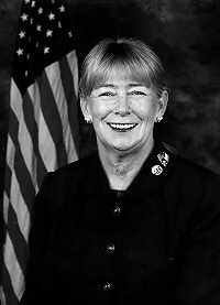 Rep. Carolyn McCarthy