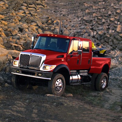 International®7300 CXT