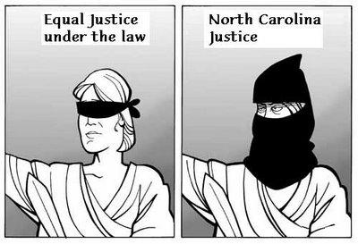 NC Justice